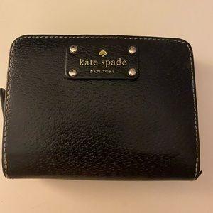 Kate Spade Wallet ♠️- Black